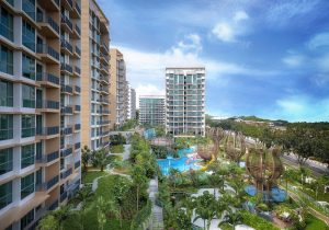 The glades by keppel land